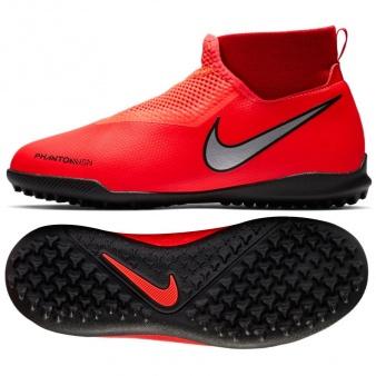 Buty Nike JR Phantom VSN Academy DF TF AO3292 600