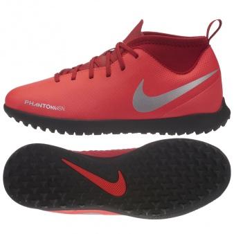 Buty Nike JNR Phantom VSN Club DF TF AO3294 600
