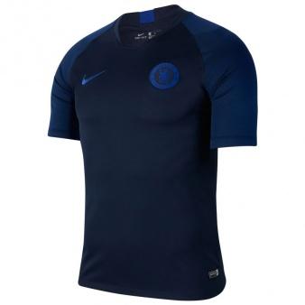 Koszulka Nike Chelsea FC M NK BRT Strike Top SS AO5141 452