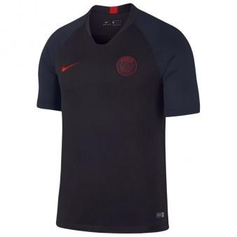 Koszulka Nike PSG M NK BRT STRK Top SS AO5147 081
