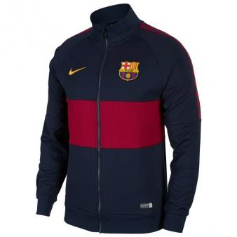 Bluza Nike FC Barcelona I96 JKT AO5445 451