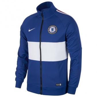 Bluza Nike Chelsea FC I96 Jkt AO5447