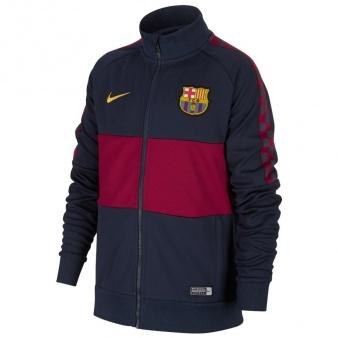 Bluza Nike FC Barcelona Y I96 Jkt AO6370 451