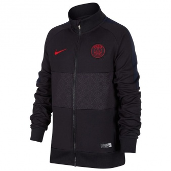 Bluza Nike PSG Y I96 Jkt AO6433 081
