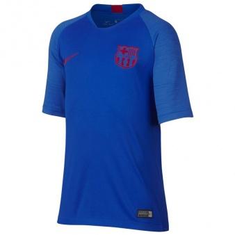Koszulka Nike FC Barcelona Breathe Y Top SS AO6441 402