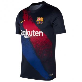 Koszulka Nike FC Barcelona Dri Fit AO7530 452