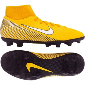 Buty Nike Mercurial Neymar Superfly 6 Club MG AO9467 710