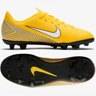 Buty Nike JR Mercurial Vapor 12 Club Neymar MG AO9472 710