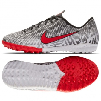 Buty Nike JR Mercurial Vapor 12 Academy Neymar TF AO9476 170