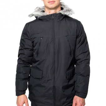 Kurtka adidas Synthetic Filled Jacket Fur AP9551