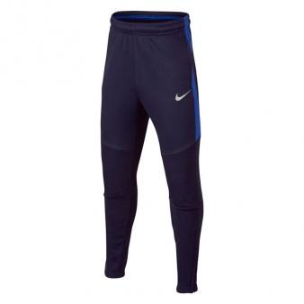 Spodnie Nike B Therma SQD Pant KPZ AQ0355 416