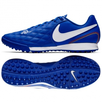 Buty Nike Tiempo Legend 7 Academy 10R TF AQ2218 410