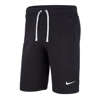 Spodenki Nike Y Short FLC Team Club 19 AQ3142 010