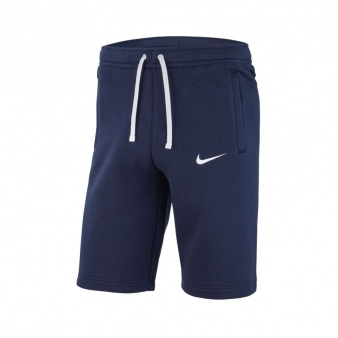 Spodenki Nike Y Team Club 19 AQ3142 451