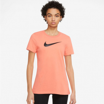 Koszulka Nike Dri-Fit Women's Training T-Shirt AQ3212 814