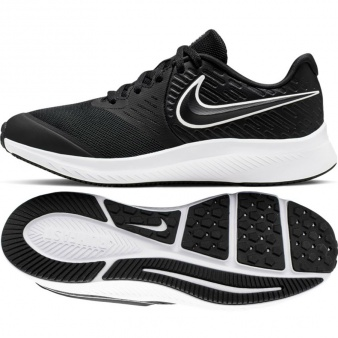 Buty Nike Star Runner 2 AQ3542 001