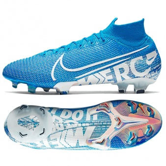 Buty Nike Mercurial Superfly 7 Elite FG AQ4174 414
