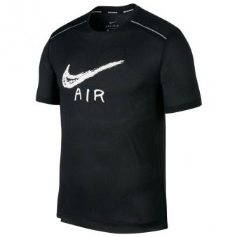 Koszulka Nike M Miler Cool Ss Gx Hbr AQ6847 010