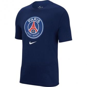 Koszulka Nike Paris Saint Germain AQ7452 410