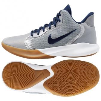 Buty Nike Precision III AQ7495 008