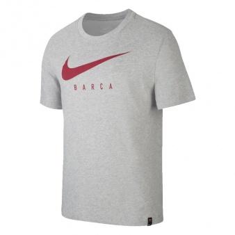 Koszulka Nike FC Barcelona Dry Tee Tr Ground AQ7543 063