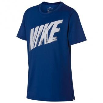 Koszulka Nike Y Dri Fit AQ9554 438