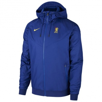 Kurtka Nike Chelsea FC Windrunner AQ9910 495
