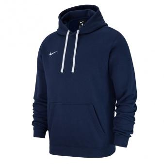 Bluza Nike Hoodie PO FLC TM Club 19 AR3239 451