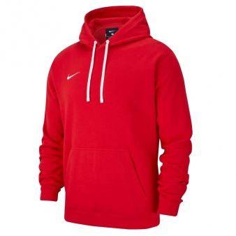 Bluza Nike Hoodie PO FLC TM Club 19 AR3239 657