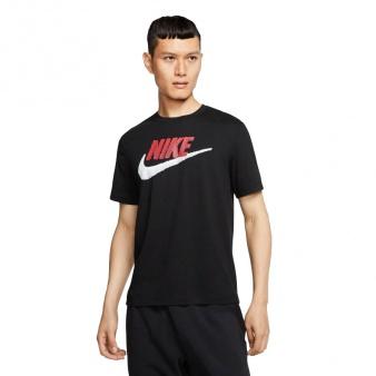 Koszulka Nike NSW Tee Brand Mark AR4993 013