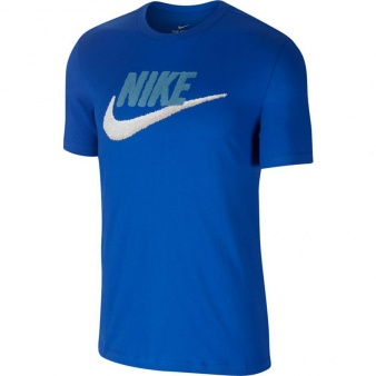 Koszulka Nike M NSW TEE BRAND MARK AR4993 480