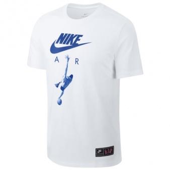 Koszulka Nike M NSW TEE CLTR NIKE AIR 2 AR5046 100