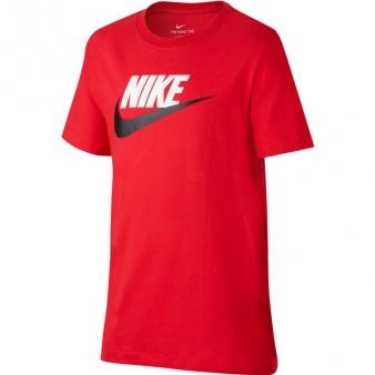 Koszulka Nike B NSW TEE DPTL BASIC FUTURA AR5252 660