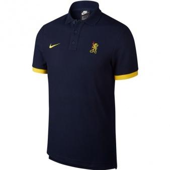Koszulka Polo Nike Chelsea FC AR8629 451