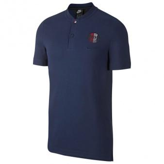 Koszulka Nike PSG M NSW Modern GSP AT4334 410