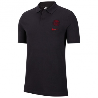 Koszulka Nike PSG M NSW Polo PQ Crest AT4462 080