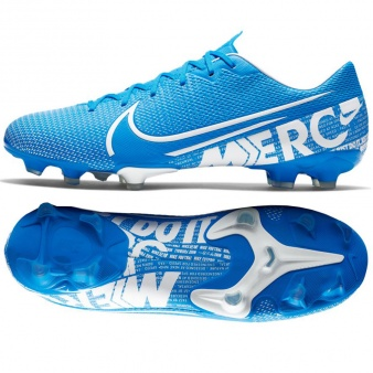 Buty Nike Mercurial Vapor 13 Academy FG/MG AT5269 414