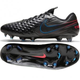 Buty Nike Tiempo Legend 8 Elite FG AT5293 090
