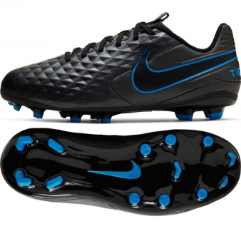 Buty Nike JR Tiempo Legend 8 Academy FG/MG AT5732 004