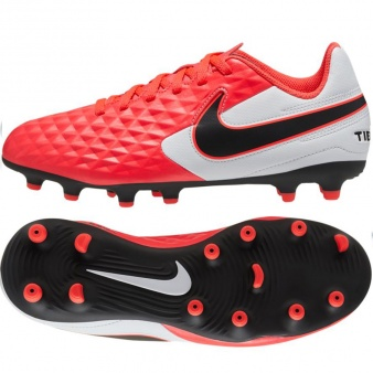 Buty Nike JR Tiempo Legend 8 Academy FG/MG AT5732 606