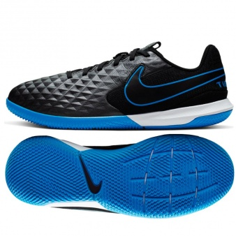Buty Nike JR Tiempo Legend 8 Academy IC AT5735 004
