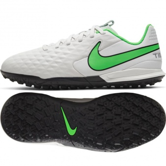 Buty Nike JR Tiempo Legend 8 Academy TF AT5736 030