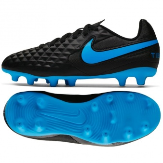 Buty Nike JR Tiempo Legend 8 Club FG/MG AT5881 004