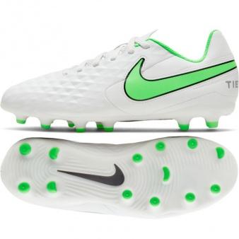 Buty Nike JR Tiempo Legend 8 Club MG AT5881 030