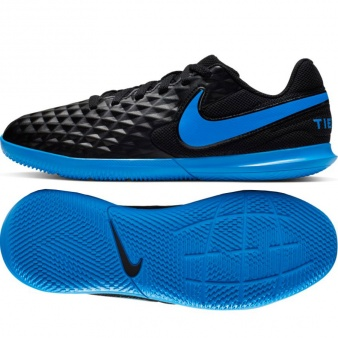 Buty Nike JR Tiempo Legend 8 Club IC AT5882 004