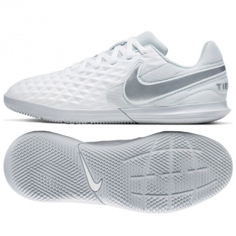 Buty Nike JR Tiempo Legend 8 Club IC AT5882 100