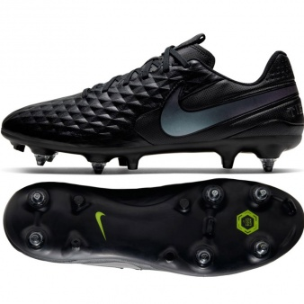 Buty Nike Tiempo Legend 8 Academy SG-Pro Anticlog Traction AT6014 010