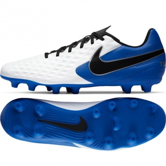 Buty Nike Tiempo Legend 8 Club MG AT6107 104