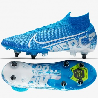 Buty Nike Mercurial Superfly 7 Elite SG-PRO AC AT7894 414