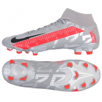 Buty Nike Mercurial Superfly 7 Academy FG/MG AT7946 906
